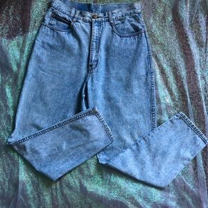 🚨🚨🚨Vintage Mom jeans
